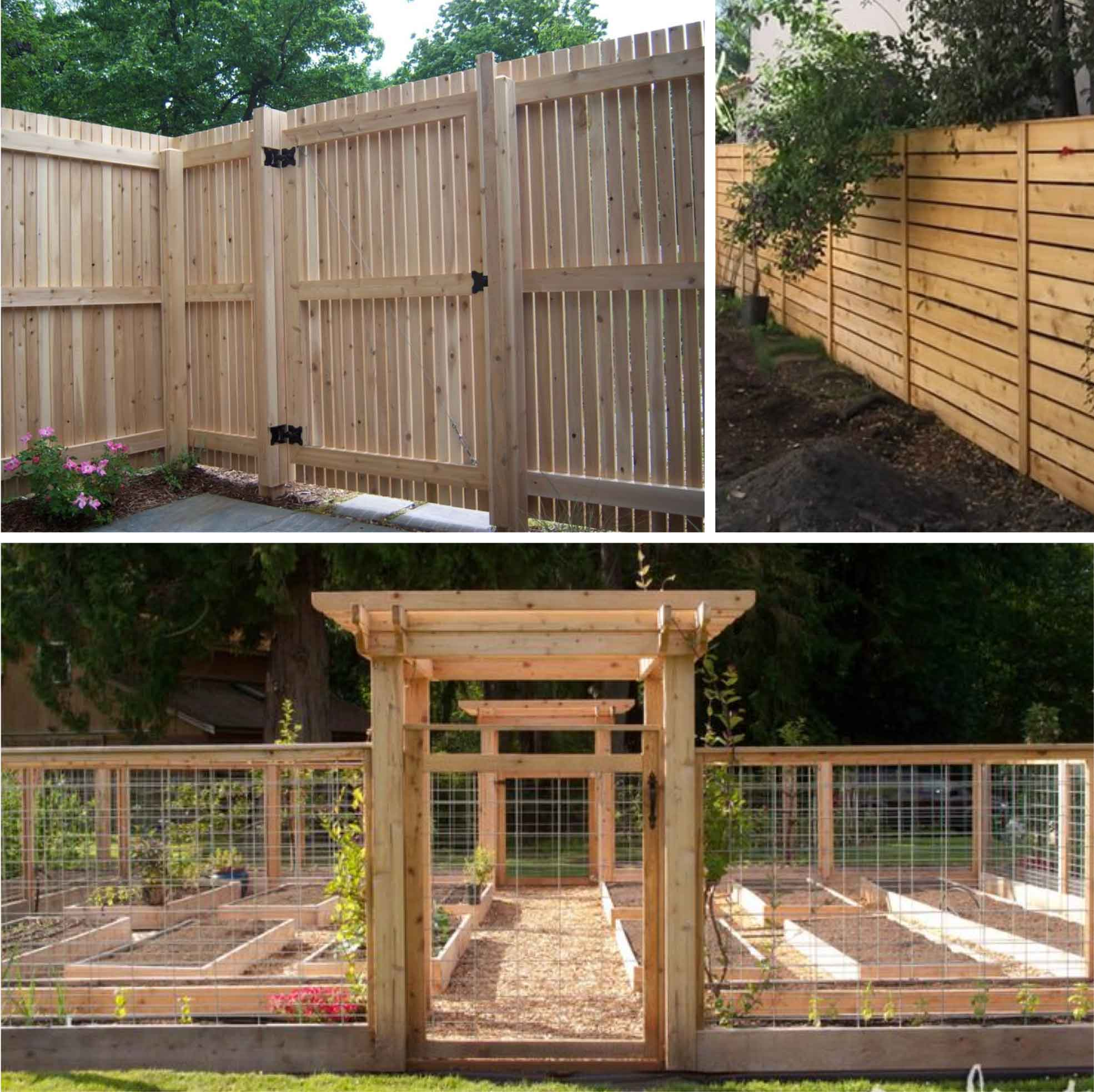 Fence Builders Birmingham Al | Birmingham Area | Thomas Lowery Renovations